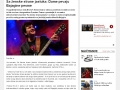 2409 - pressonline.rs - Sa zenske strane jastuka- Dame pevaju Bajagine pesme