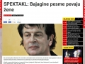 2609 - mojatv.rs - SPEKTAKL - Bajagine pesme pevaju zene
